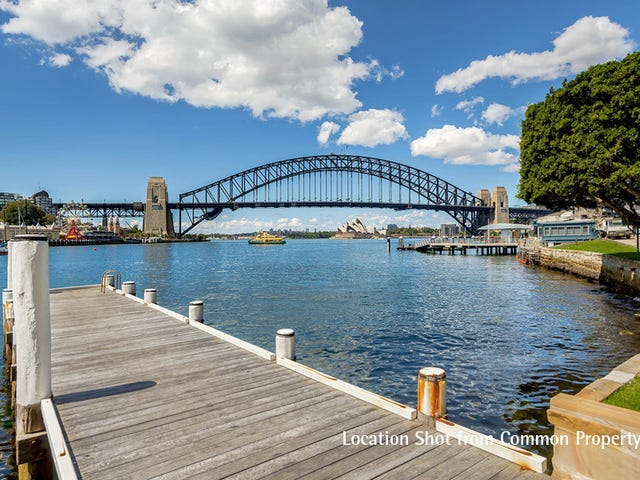 4/2a Henry Lawson Avenue, McMahons Point, NSW 2060
