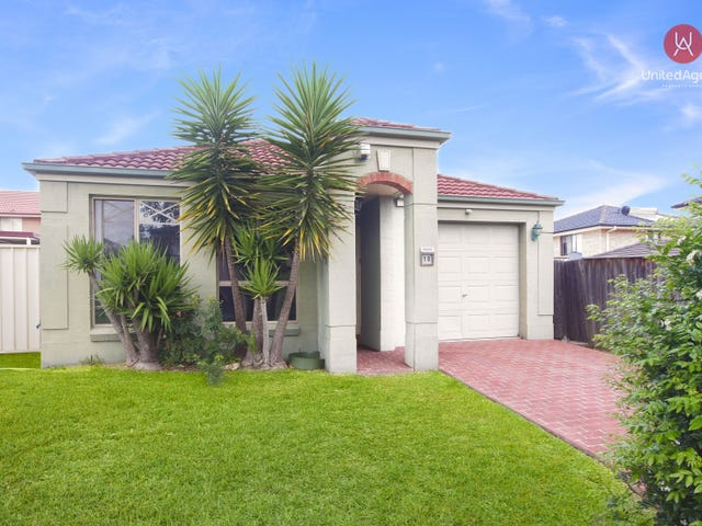 10  Gould Street, West Hoxton, NSW 2171