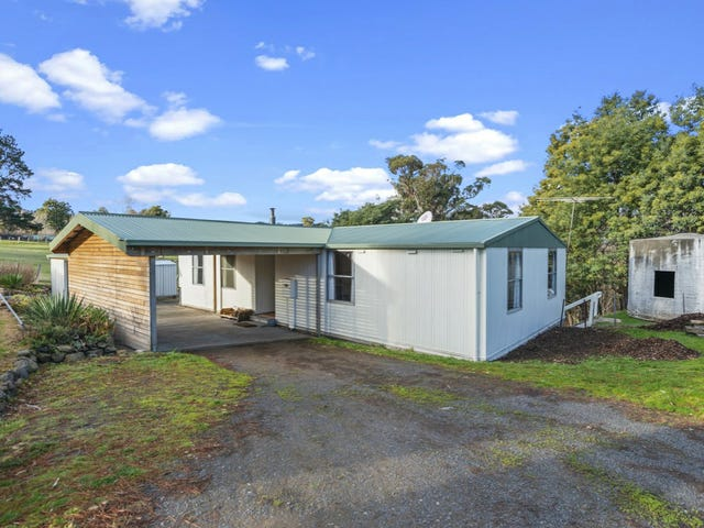 46 Ellendale Road, Westerway, Tas 7140