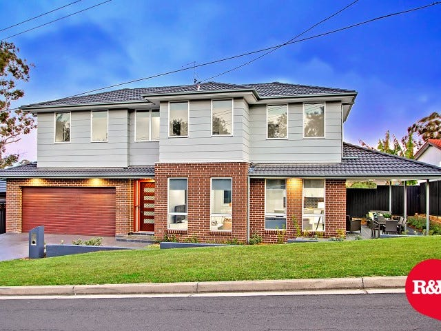 1 St Agnes Avenue, Rooty Hill, NSW 2766