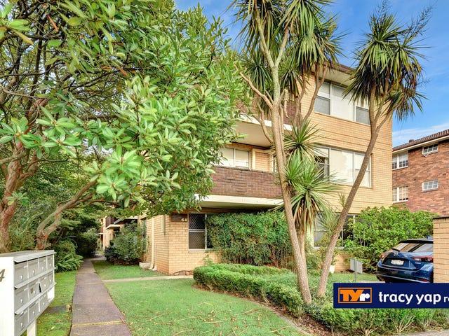 8/64 Oxford Street, Epping, NSW 2121