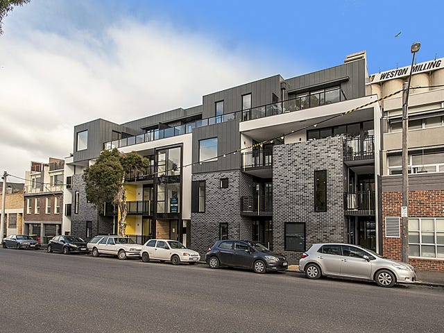 310/11 Stawell Street, North Melbourne, Vic 3051