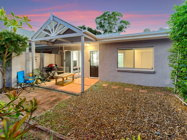 3/74 Beck Street, Paddington, Qld 4064