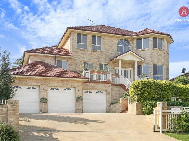 Lot 88, 8 Kintyre Street, Cecil Hills, NSW 2171