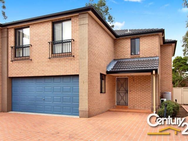 6/14 O'Brien Street, Mount Druitt, NSW 2770