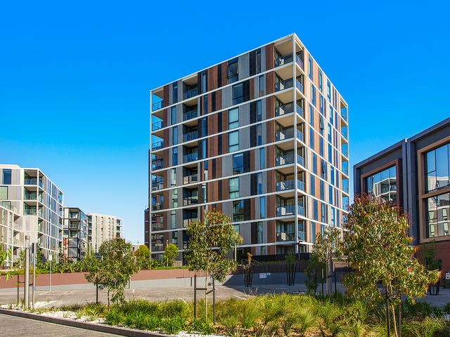 401/8E Evergreen Mews, Armadale, Vic 3143