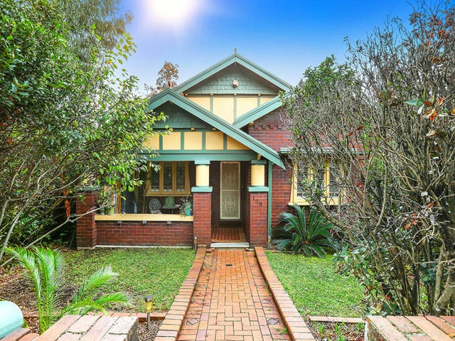 103 Patterson Street, Concord, NSW 2137