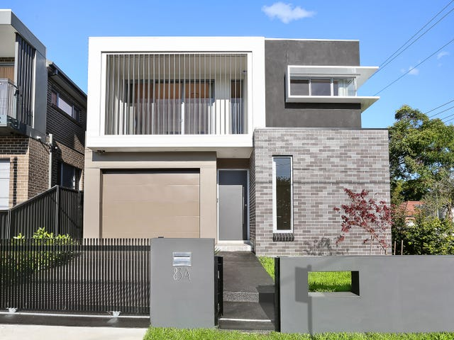 83a Morgan Street, Kingsgrove, NSW 2208