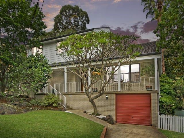 11 Lister Street, Winston Hills, NSW 2153