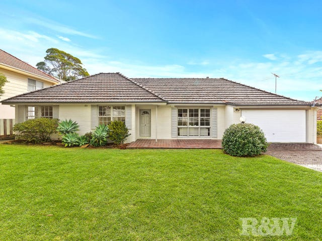 40 Allambie Avenue, East Lindfield, NSW 2070