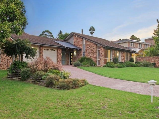 38 Mackillop Drive, Baulkham Hills, NSW 2153