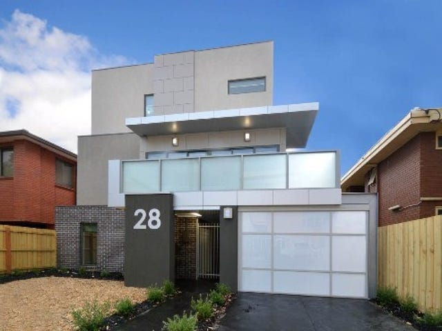 2/28 Eleanor Street, Footscray, Vic 3011