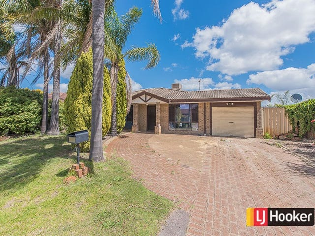9 Logan Court, Seville Grove, WA 6112