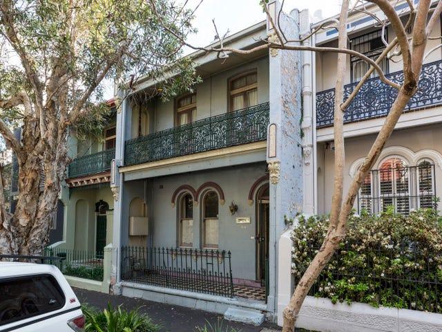 44 Great Buckingham Street, Redfern, NSW 2016