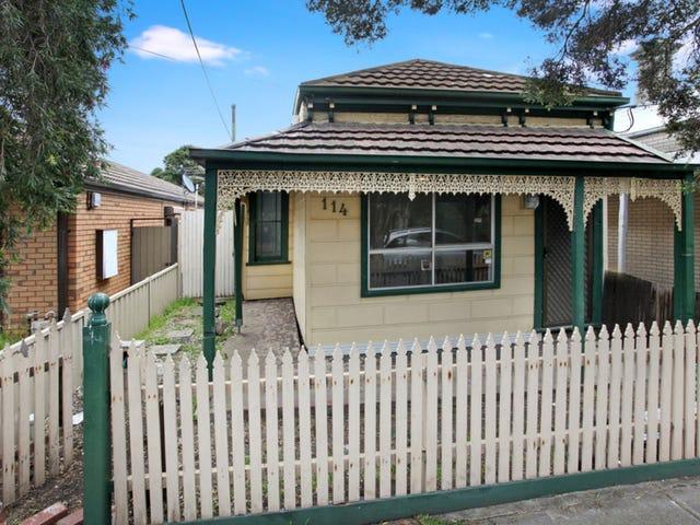 114 Creswick Street, Footscray, Vic 3011