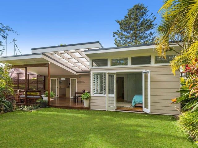 711 Barrenjoey Road, Avalon Beach, NSW 2107