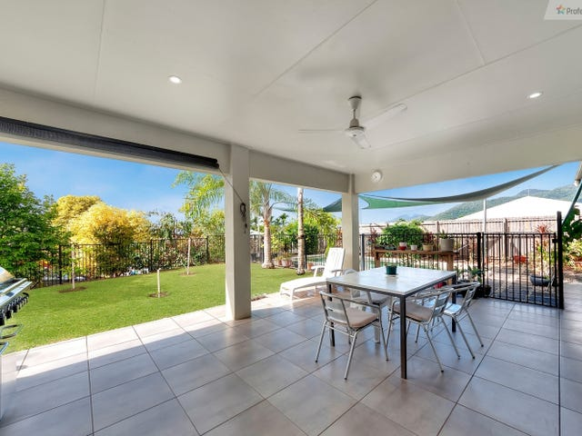 13 Ainscow Drive, Bentley Park, Qld 4869