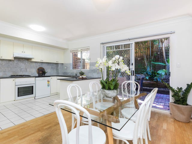 11/295 West St, Cammeray, NSW 2062