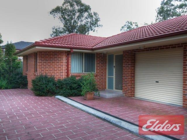 12 Tungarra Road, Girraween, NSW 2145