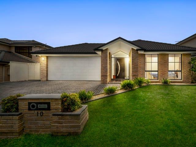 10 Malvern Road, Glenwood, NSW 2768