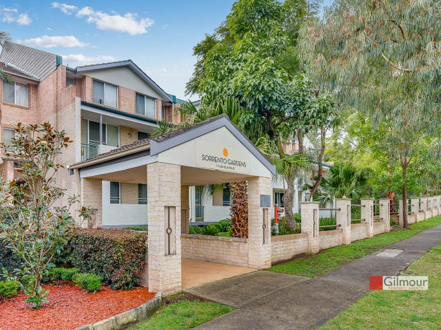 4/1-7 Hume Avenue, Castle Hill, NSW 2154