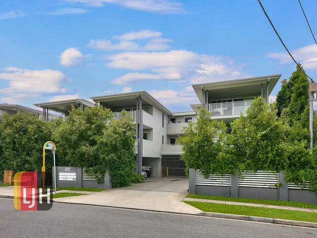 8/20 Noble Street, Clayfield, Qld 4011