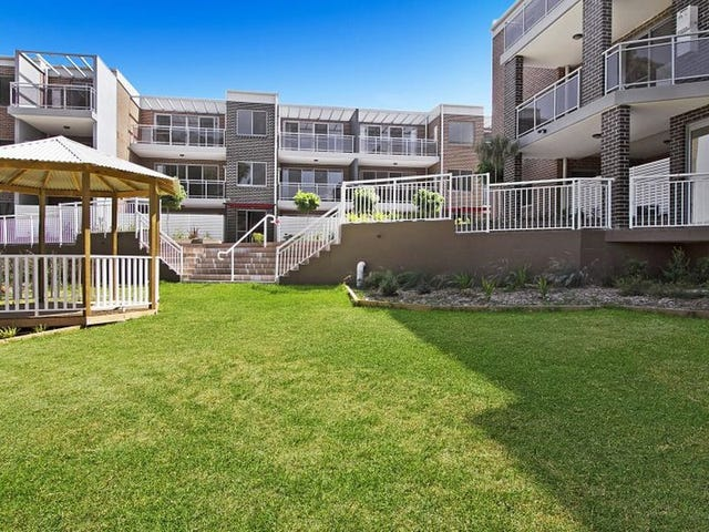 Apartment 13/49-53 Wentworth Avenue, Wentworthville, NSW 2145