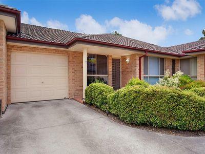5/12 Park Street, East Maitland, NSW 2323
