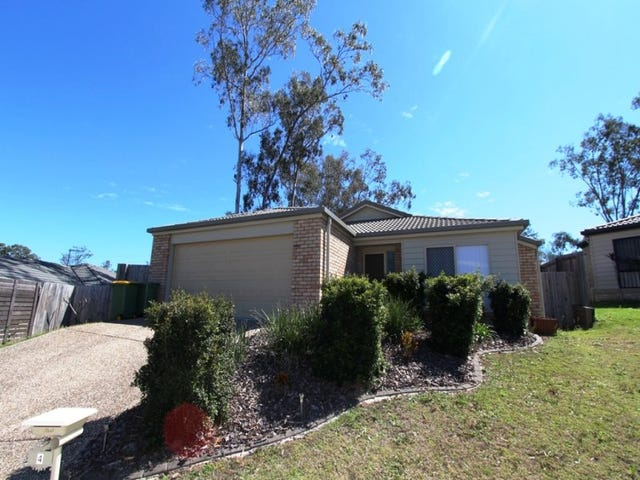 4 Whiteley Court, Brassall, Qld 4305