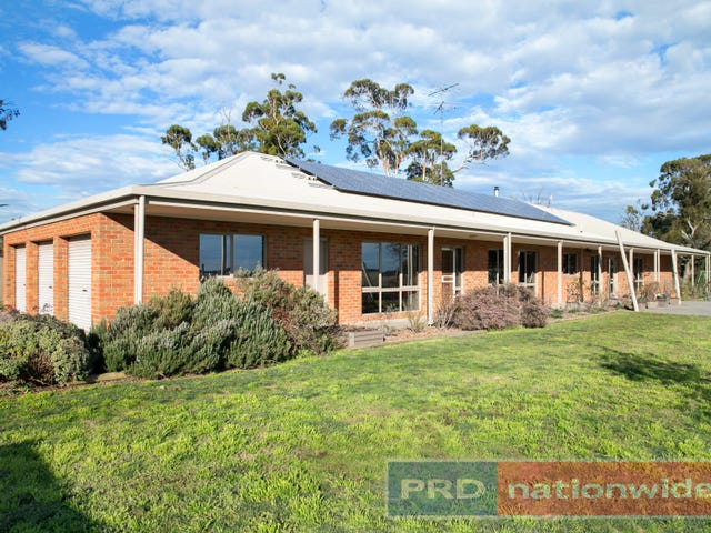 374 Sullivans Road, Millbrook, Vic 3352