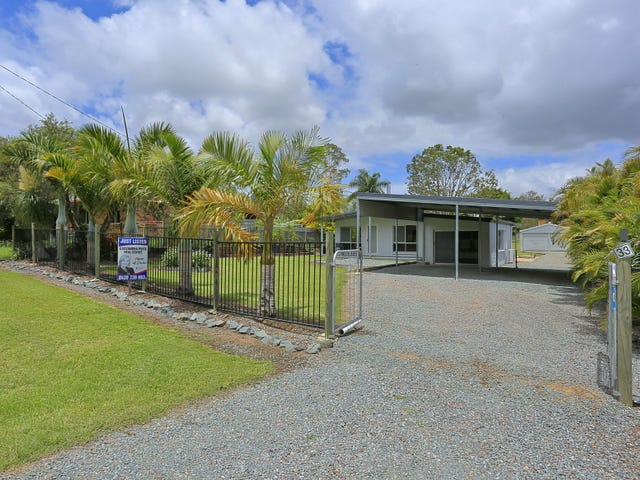 33 Price Street, Tiaro, Qld 4650