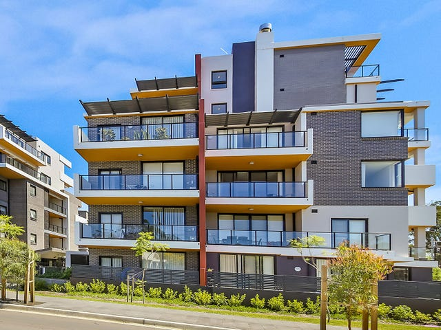 4020/8C Junction Street, Ryde, NSW 2112