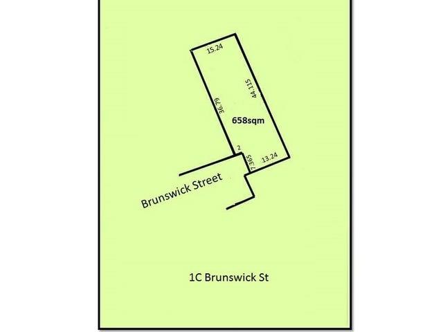 1c Brunswick Street, Granville, NSW 2142