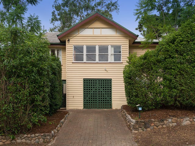 28 Saunders Street, Indooroopilly, Qld 4068
