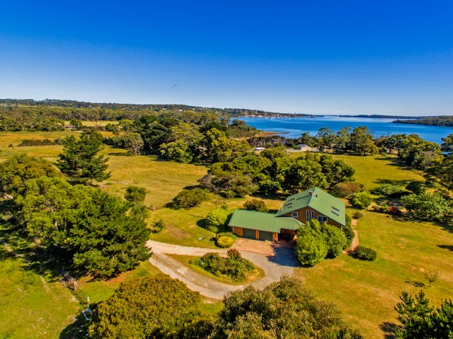 190 Bowens Jetty Road, Beaconsfield, Tas 7270