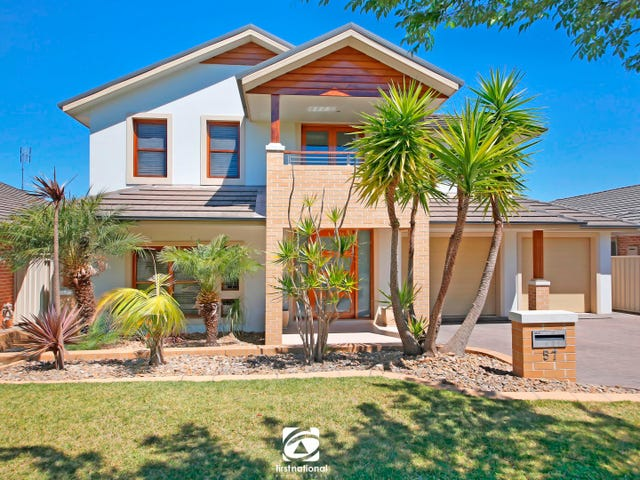 57 Bradley Drive, Harrington Park, NSW 2567
