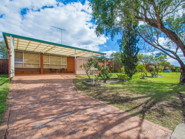 26 KILKENNY ROAD, South Penrith, NSW 2750