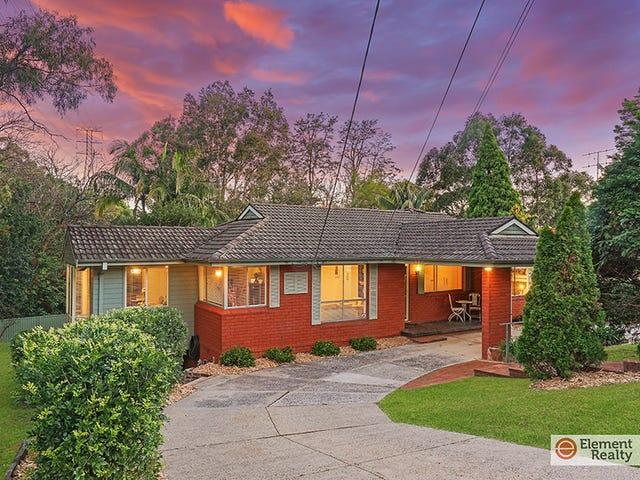 46 Bain Place, Dundas Valley, NSW 2117