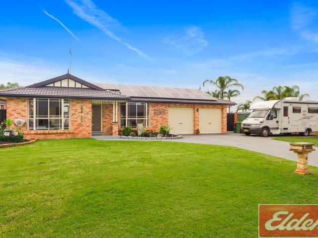 35 Vivaldi Crescent (8 Clayton Way), Claremont Meadows, NSW 2747