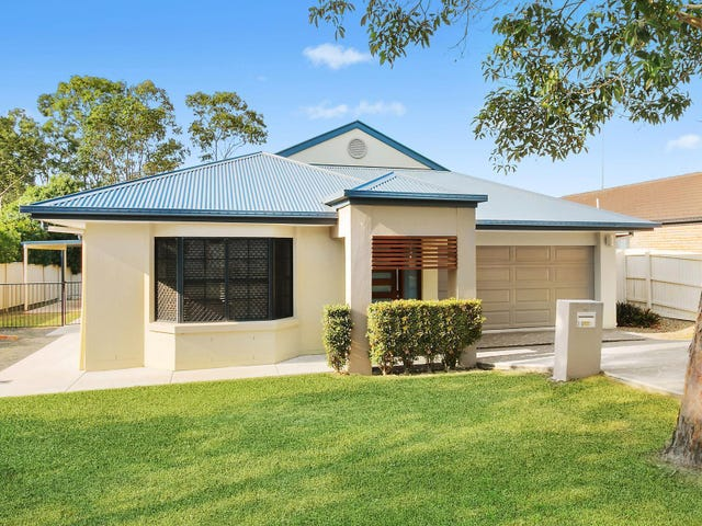 4 Berkshire Place, Springfield Lakes, Qld 4300