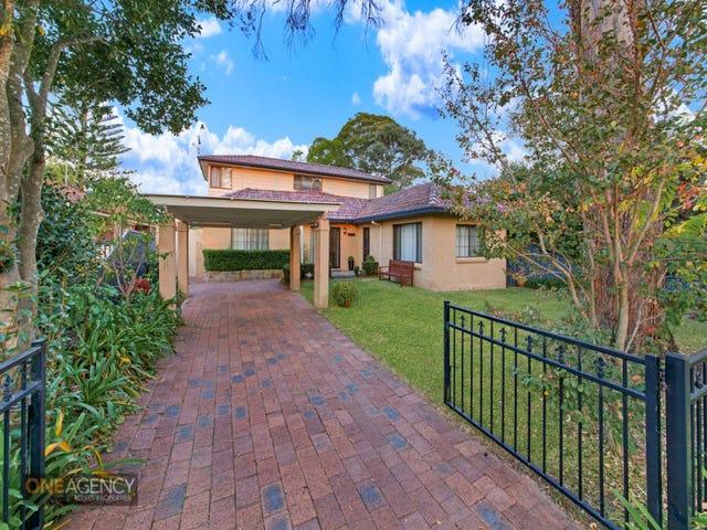 42 Hilda Street, Blaxland, NSW 2774