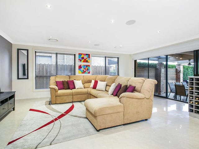 143 Mile End Road, Rouse Hill, NSW 2155