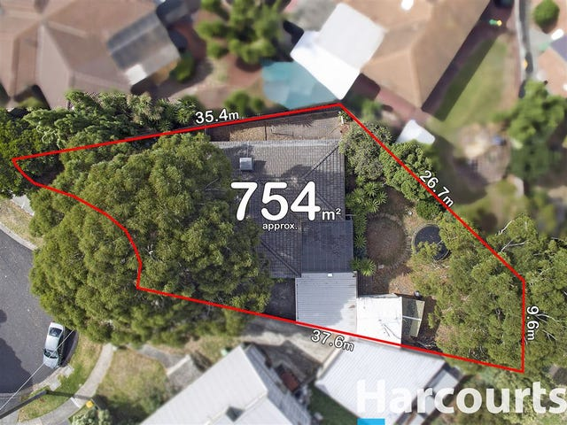 3 Worsley Court, Epping, Vic 3076