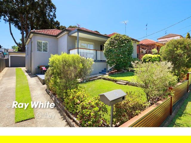 5 Moombara Ave, Peakhurst, NSW 2210