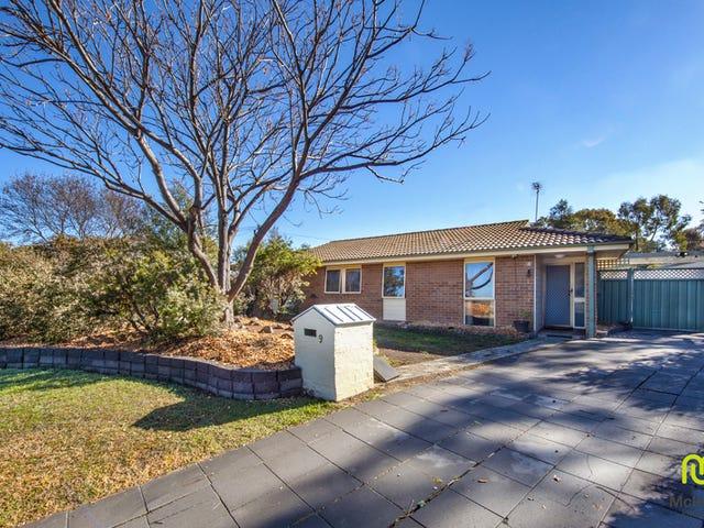 9 Devanny Place, Richardson, ACT 2905