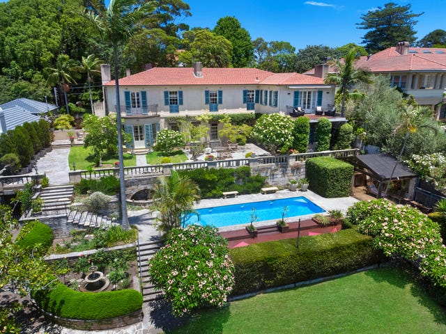 14 Ginahgulla Road, Bellevue Hill, NSW 2023