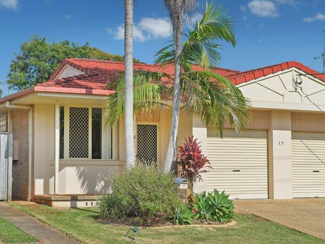 2/15 Crisallen Street, Port Macquarie, NSW 2444