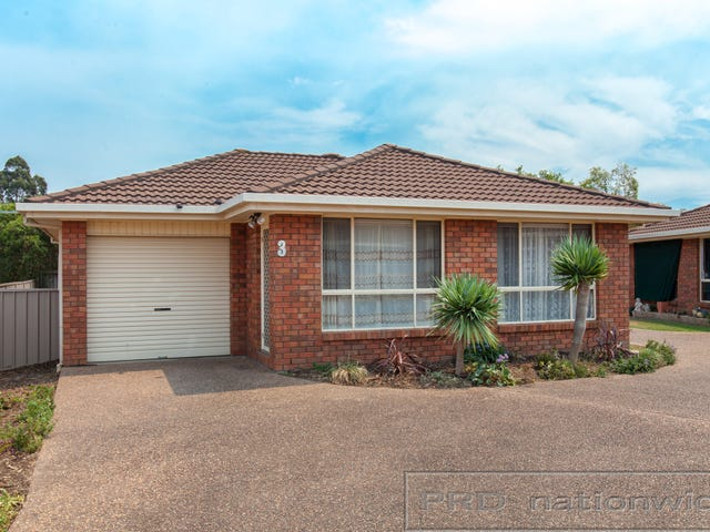 3/16 Justine Pde, Rutherford, NSW 2320