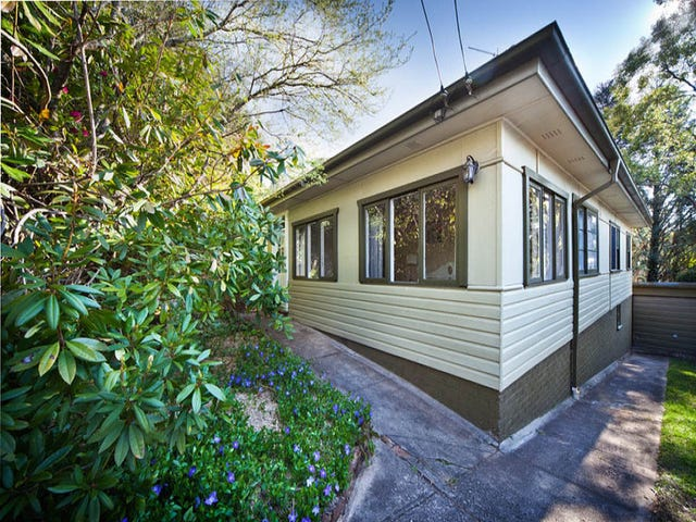 52 Prince Edward Street, Blackheath, NSW 2785