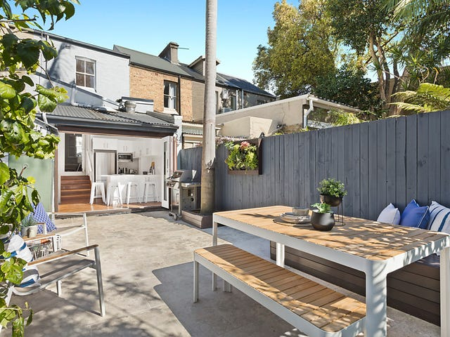 82 Caledonia Street, Paddington, NSW 2021